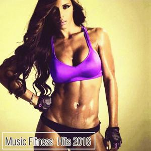 Music Fitness Hits 2016