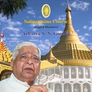 Satipatthana Course - English
