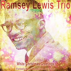 White Christmas Greetings