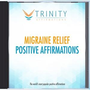 Migraine Relief Affirmations