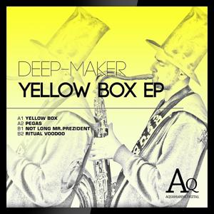 Yellow Box EP