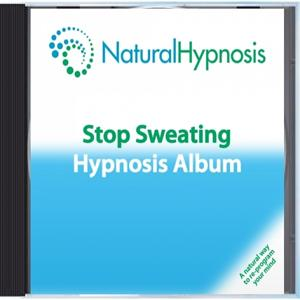 Stop Sweating Hypnosis