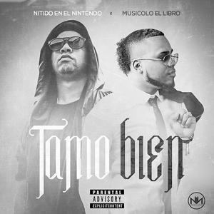 Tamo Bien (feat. Musicologo El Libro)