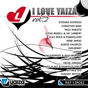 I Love Yaiza Vol.2