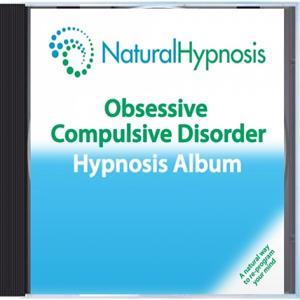 Obsessive Compulsive Disorder Hypnosis