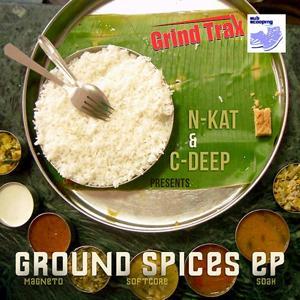 Ground Spices EP