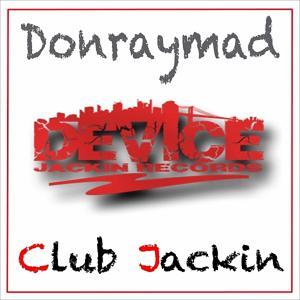 CLUB JACKIN