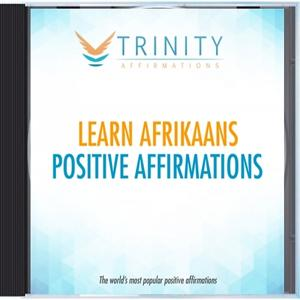 Learn Afrikaans Affirmations