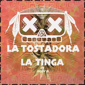 La Tinga (feat. Jiggy Drama)
