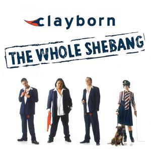 Clayborn The Whole Shebang