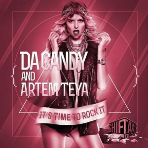 Its Time To Rock It Follow-Up Remix EP
