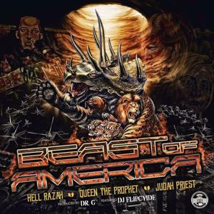 Beast of America (feat. DJ Flipcyide)
