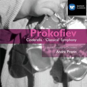 Prokofiev: Cinderella - 'Classical' Symphony