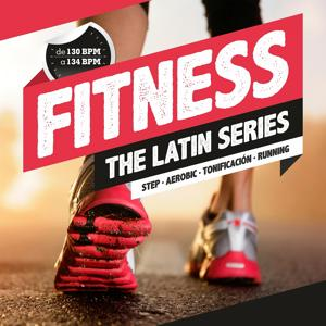 Fitness - The Latin Series