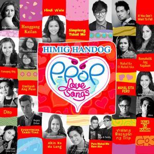 Himig Handog P-Pop Love Songs (2014)