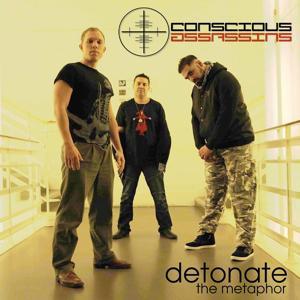 Detonate the Metaphor
