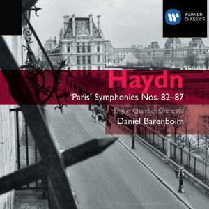 Haydn: Symphony Nos. 82-87 (The Paris Symphonies)