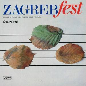 Zagreb Fest 1982 Šansone