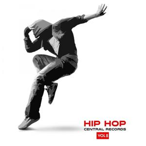 Hip Hop Central Records, Vol. 8