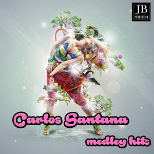 Carlos Santana Medley Hits: Maria Maria / Corazon Espinado / Oye Como Va / Soul Sacrifice / Flor de Luna / Europa / Samba Pa Ti / Jingo / Love Devotion And Surrender / Evil Ways / Revelations / Black Magic Woman