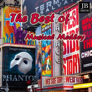 The Best of Musical Medley 3: Don't Cry for Me Argentina / Another Suitcase in the Hall / On This Night of a Thousand Stars / High Flying Adored / She Is a Diamond / Oh What a Circus / The Impossible Dream / Mame / Day by Day / What Kind of Fool Am I / Ta