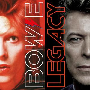 Legacy (The Very Best Of David Bowie) [Deluxe]
