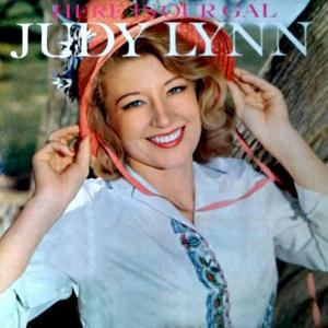 Here Is Our Gal Judy Lynn