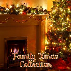 Family Xmas Collection: Carols and Songs for the Christmas Season & Magic Holidays