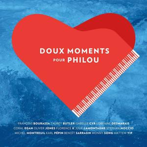 Doux Moments Pour Philou