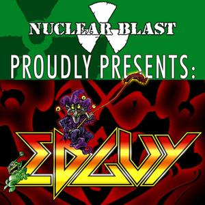 Nuclear Blast Proudly Presents Edguy