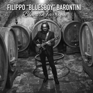 Blues in Barrique