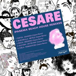 Ipanema Beach House (Remixes) - EP