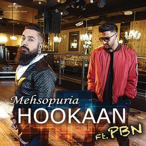 Hookaan
