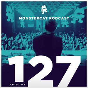 Monstercat Podcast EP. 127 (2016 Mix Contest Finalists)