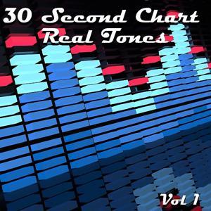 30 Second Chart Real Tone, Vol. 1