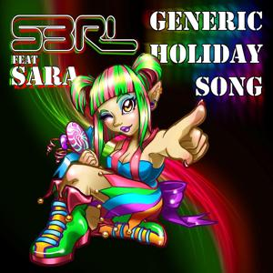 Generic Holiday Song (feat. Sara)