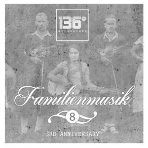 Familienmusik, Vol.8