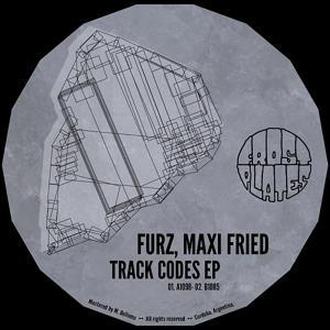 Track Codes EP
