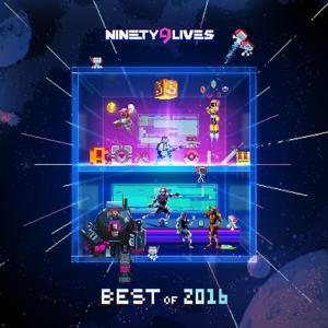 Ninety9lives: Best of 2016