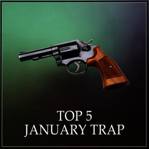 Top 5 Trap January