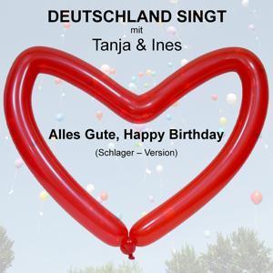 Alles Gute, Happy Birthday