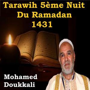 Tarawih 5ème Nuit Du Ramadan 1431