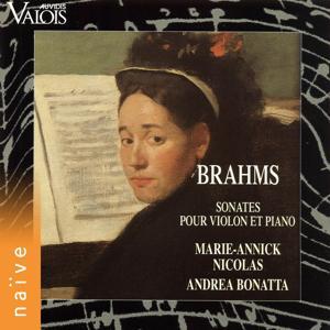 Brahms: Sonata for Violin and Piano