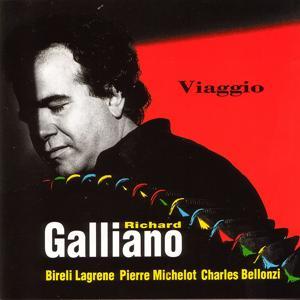 Viaggio (feat. Biréli Lagrène, Pierre Michelot & Charles Bellonzi)