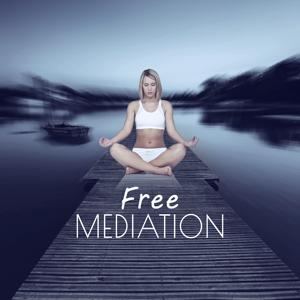 Free Meditation – Yoga Poses, Mediation, Stress Relief, Calm Sound to Free Your Mind