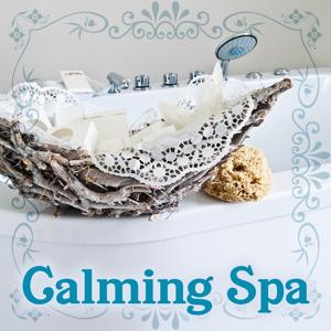 Calming Spa – Relaxation and Meditation with Calm Sounds