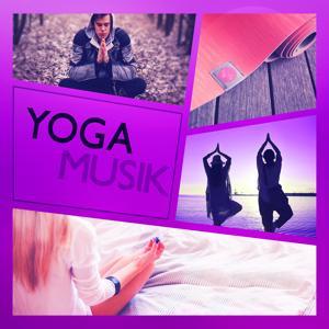 Yoga musik: Sinnesfrid, Djupandningsövningar, Zen musik för enkla stillhet, Kroppen harmoni, Namasté sun hälsningar