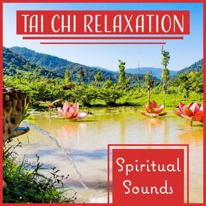 Tai Chi Relaxation: Spiritual Sounds of New Age Music for Reiki Healing and Shiatsu Massage, Yoga & Meditation