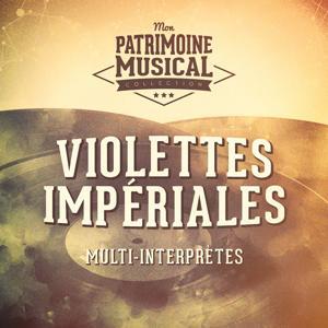 Les grandes opérettes : « Violettes impériales » de Vincent Scotto