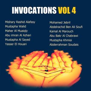 invocations Vol 4